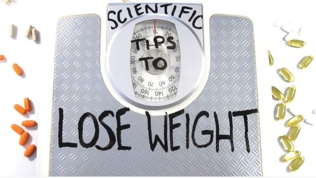 15 Weight loss tips that do work
