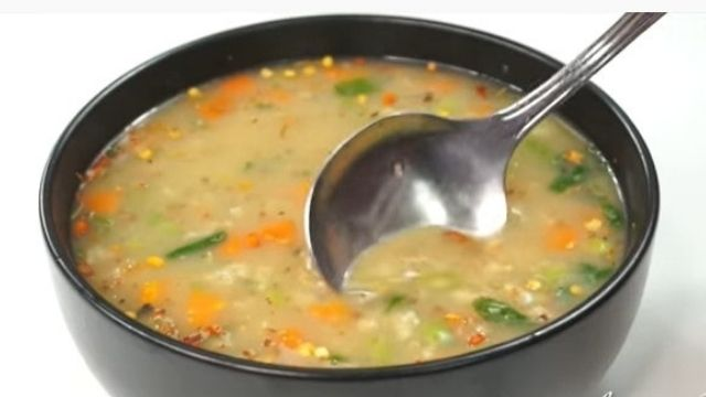 Read more about the article Best Miraculous Soup: Keto Diet Breakfast Recipe For Weight Loss