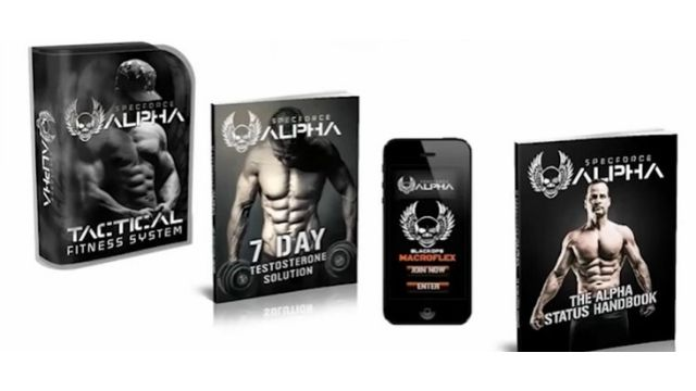 Alpha Home Workout System Reviews