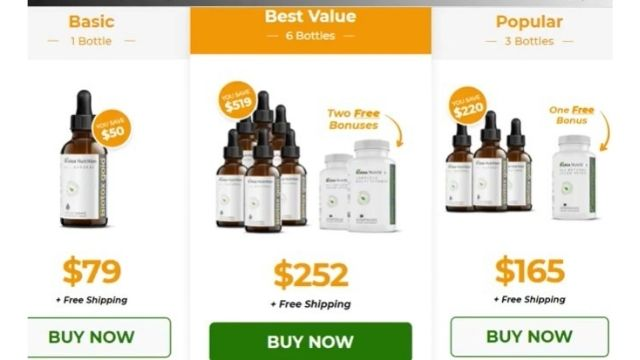 Read more about the article Biotox Gold 2.0 review – Biotox Gold 2.0 supplement legit or a scam?
