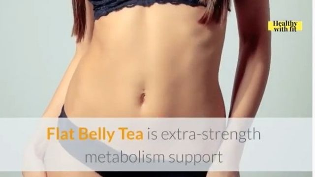 Purelife Flat Belly Tea Before After Result