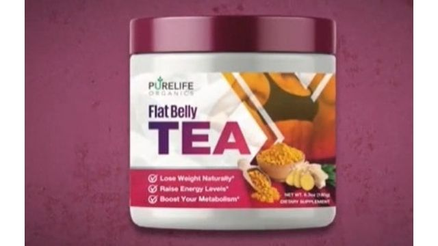 Read more about the article Purelife Organics Flat-Belly Tea review | Is this supplement works?