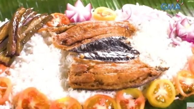 Recipe For Milkfish Belly