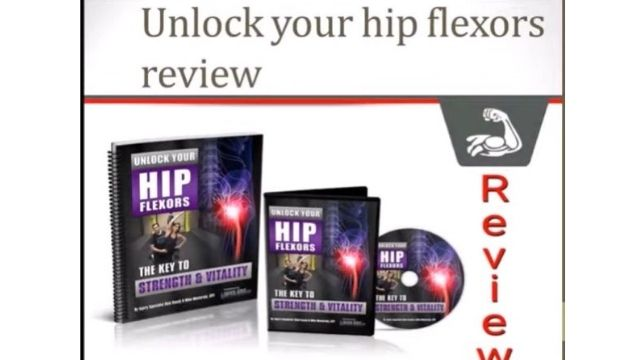 """Read more about the article A Complete Review  Of The """"Unlock Your Hip Flexors"""" program"""