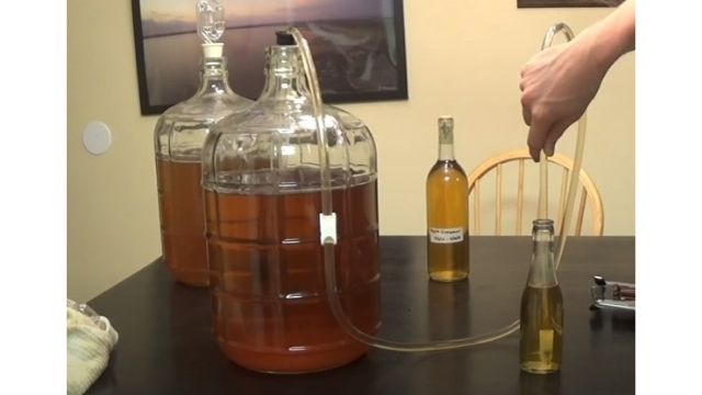 Recipe For Spiced Cyser