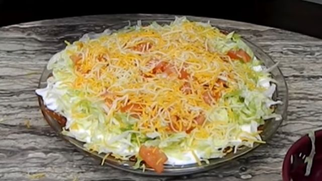 Read more about the article 4 Best Cielito Lindo Recipe (Vegan, Puerto Rican Taco Dip And Seven Layer)