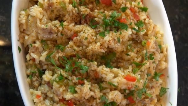 Read more about the article 3 Pappadeaux Dirty Rice Recipes With Pork, Chicken And Beef