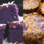 2 Best Ube Butter Mochi Recipe in Pan And Muffins