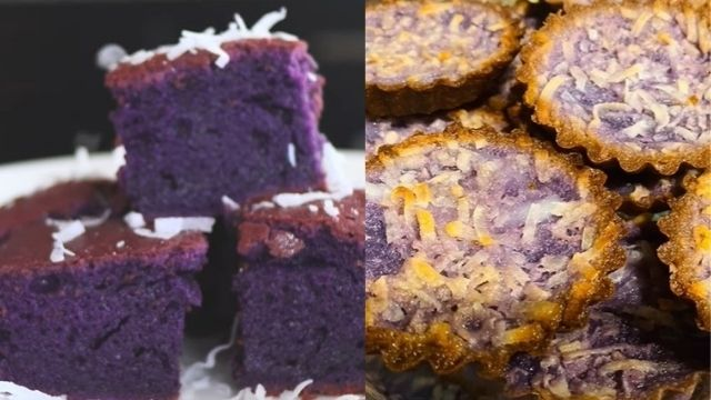 Read more about the article 2 Best Ube Butter Mochi Recipe At Home