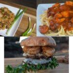 3 Best Shrimp And Ground Beef Recipes
