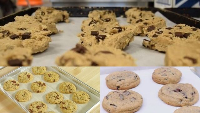 Read more about the article 3 Best Similar Chick Fil A Chocolate Chip Cookie Recipe