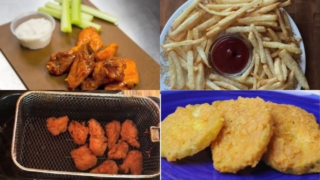 Read more about the article 4 Best Similar Buffalo Wild Wings Fries Recipe