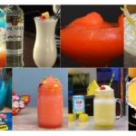 8 Best Frozen Alcoholic Drinks With Candy Recipes