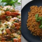 Best Texas Roadhouse Grilled Shrimp Recipe With Seasoned Rice